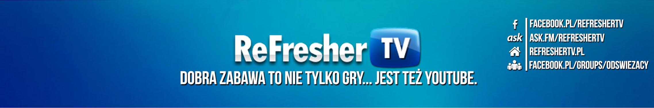 ReFresherTV