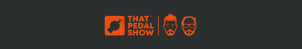 That Pedal Show Banner