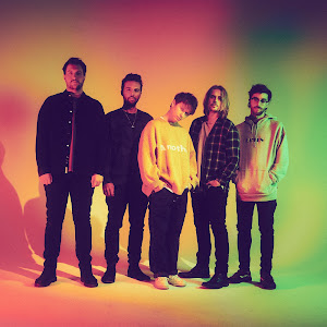 NothingButThieves YouTube channel image