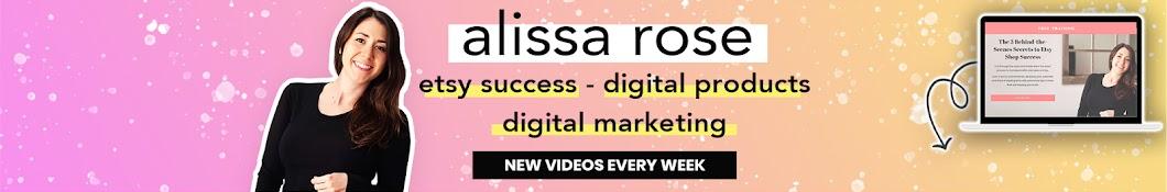 Alissa Rose Banner