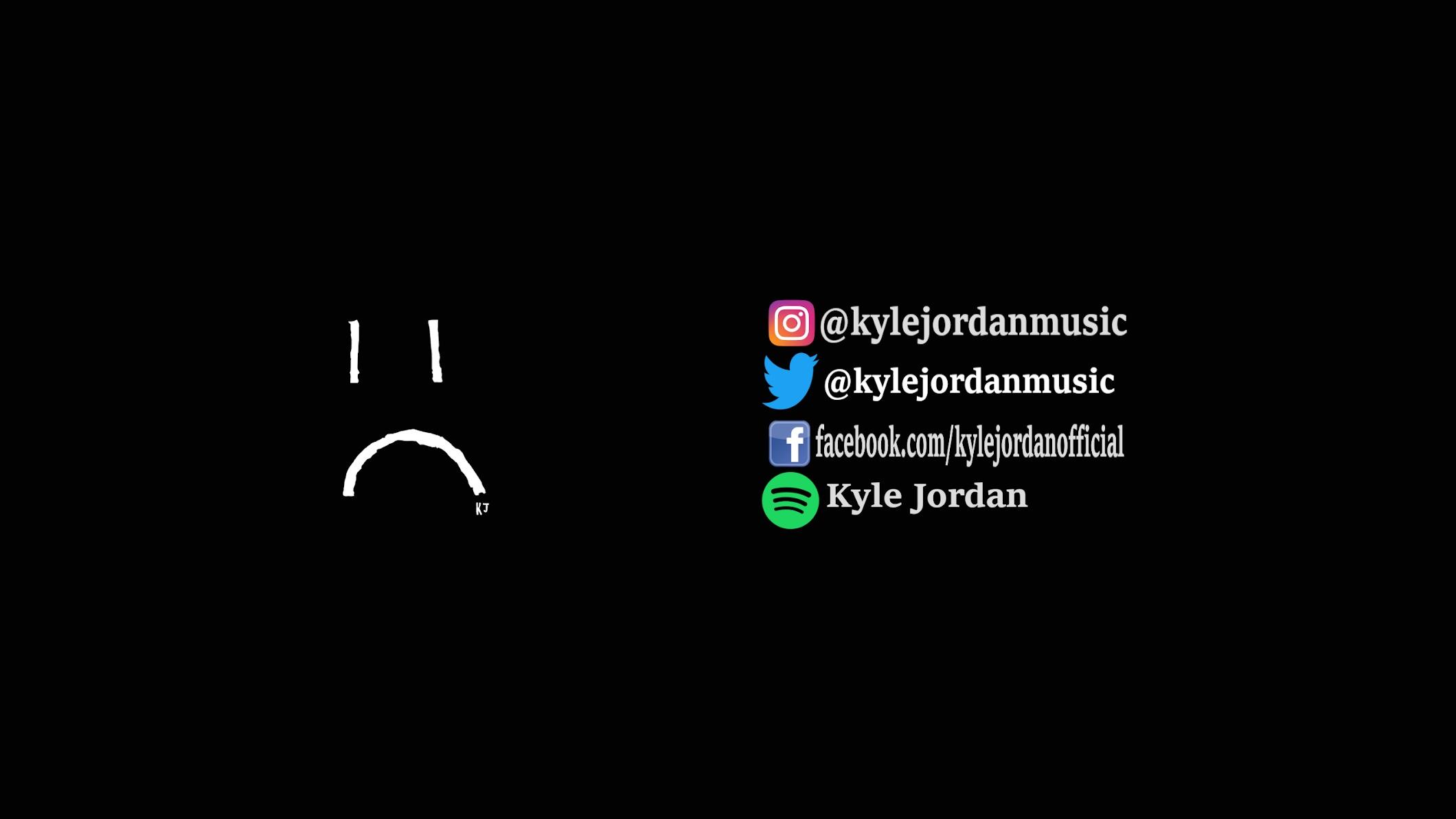 Kyle Jordan