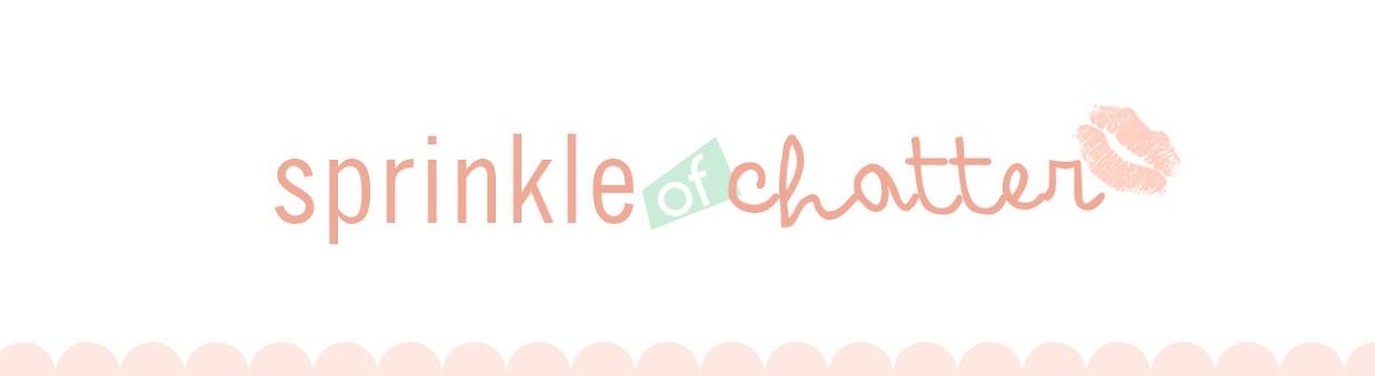 SprinkleofChatter's Cover Image