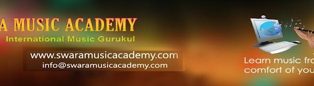 Swara Music Academy