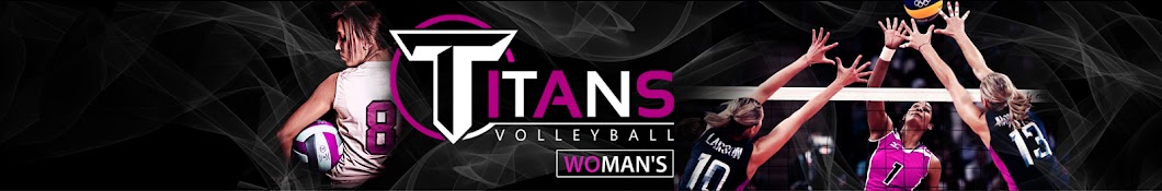 Titans Volleyball | Womens