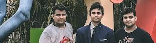 Khajur Bhai Vlogs