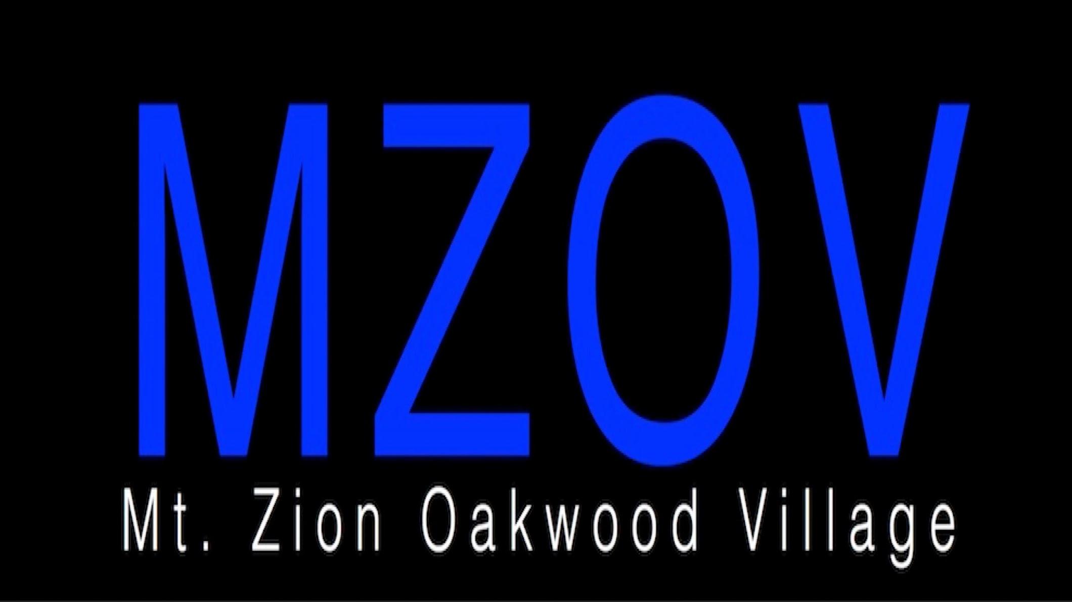 Mt Zion Oakwood Village