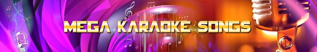 Mega Karaoke Songs