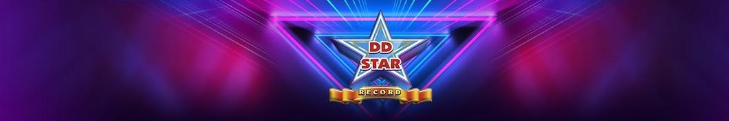 DD STAR Record YouTube channel avatar