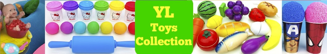 YL Toys Collection
