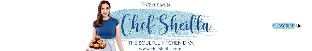 Chef Sheilla