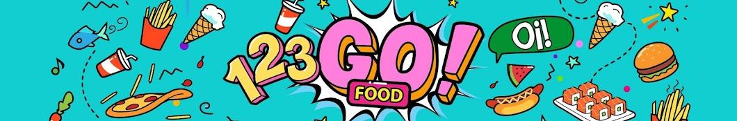 123 GO! FOOD Portuguese