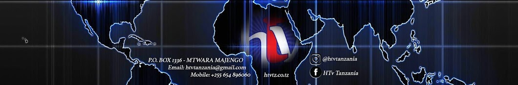 HTv Tanzania YouTube channel avatar