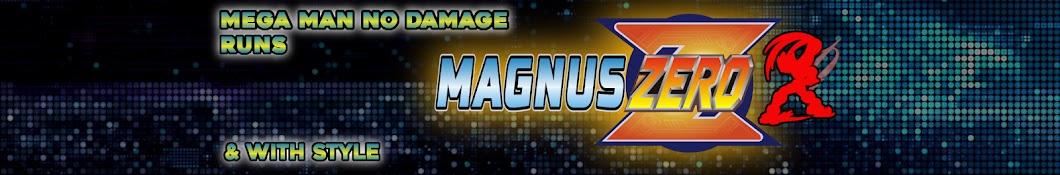Magnus Zero Banner