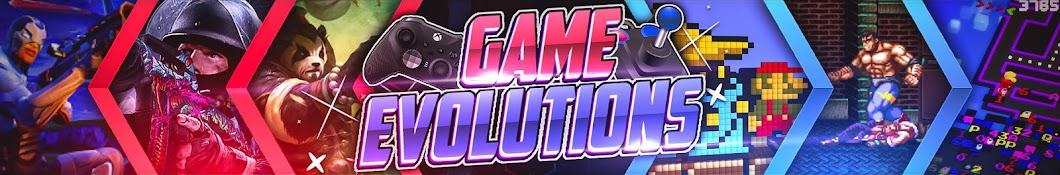 Game Evolutions