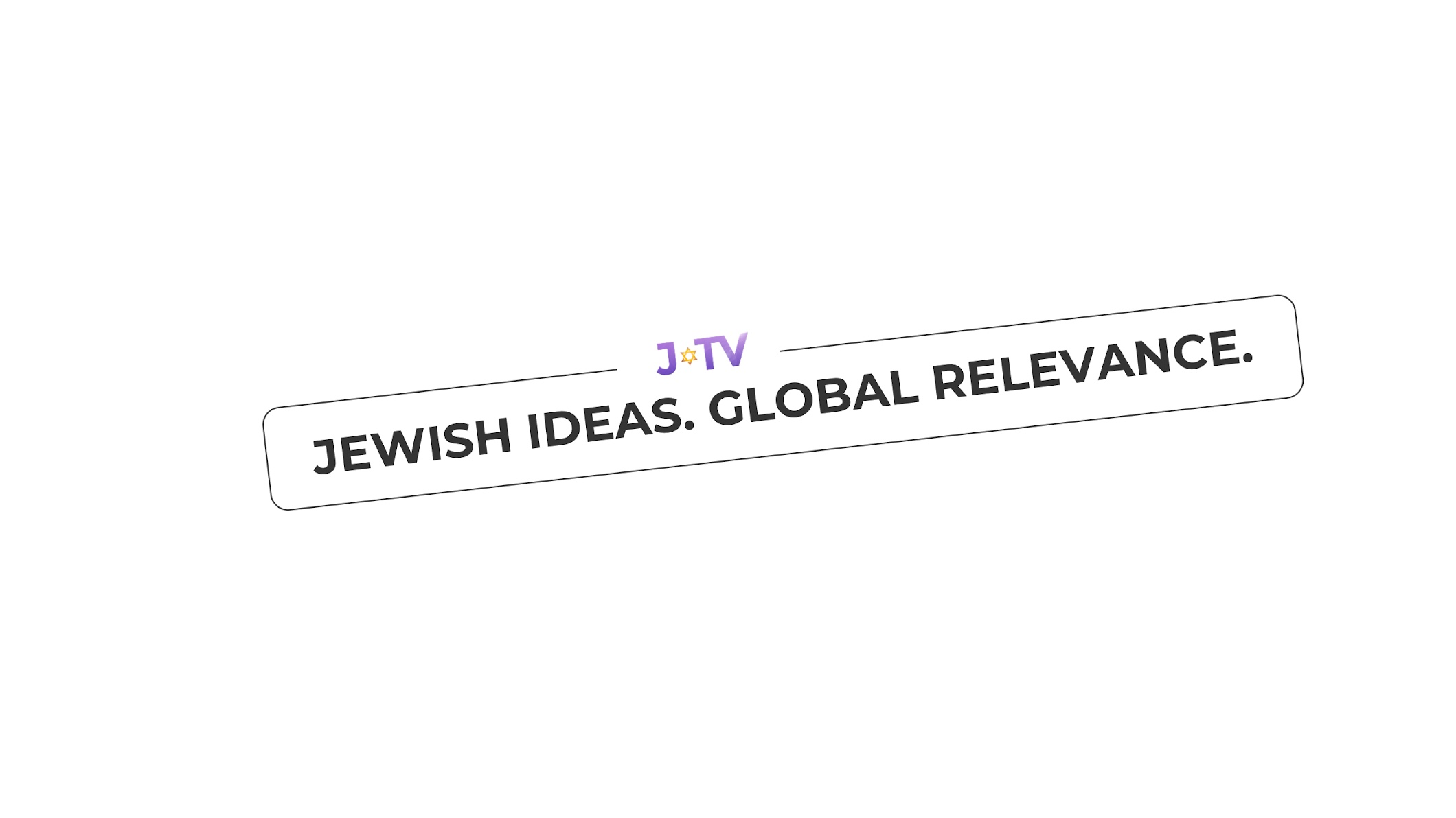 J-TV: The Global Jewish Channel