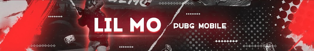 LIL MO Pubg Mobile Banner
