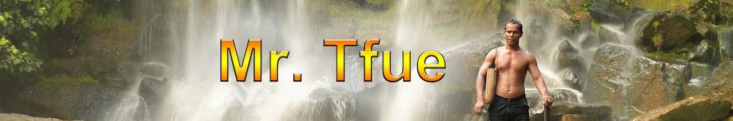 Mr. Tfue