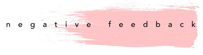 NegativeFeedback's Cover Image