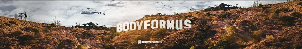 Bodyformus Video Channel