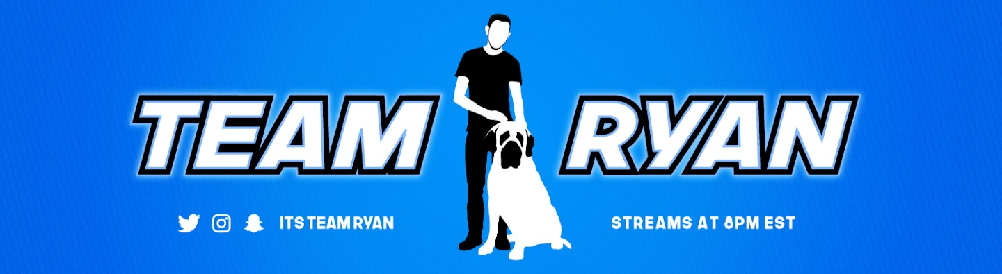 Team Ryan's Cover Image