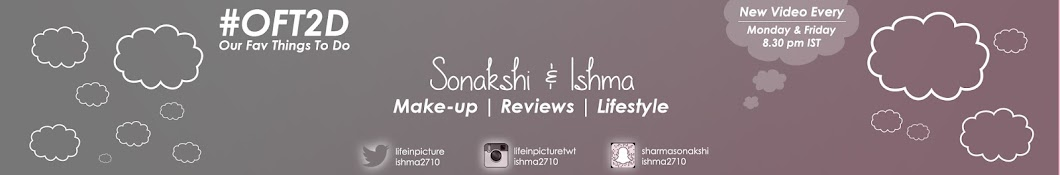 Ishma & Sonakshi - OFT2D