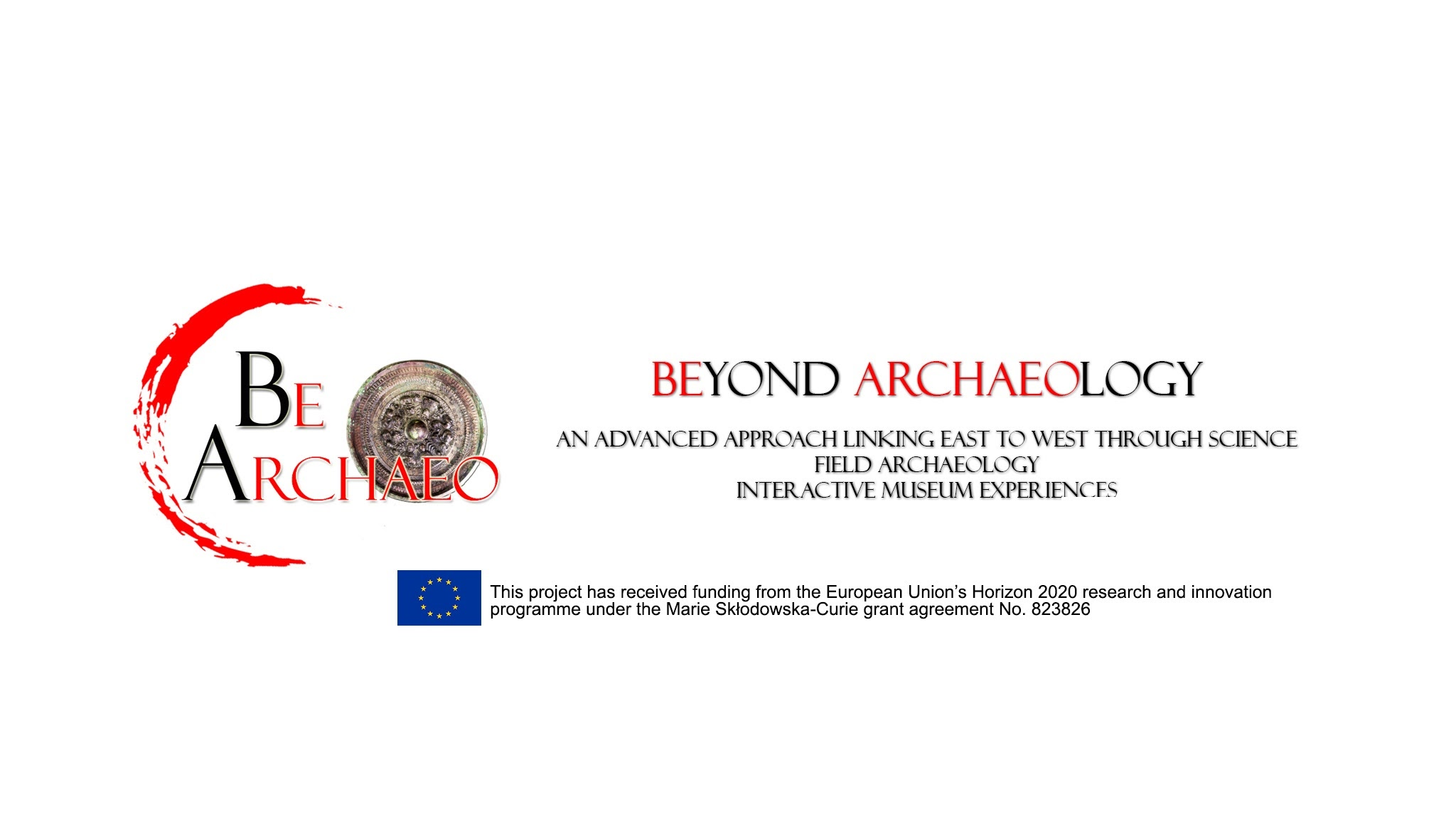 BeArchaeo Project
