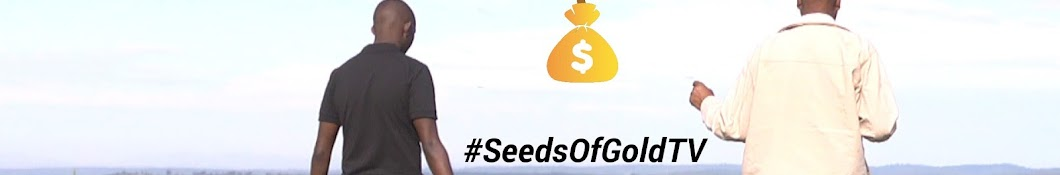 Seeds Of Gold TV Banner