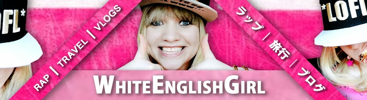 WhiteEnglishGirl's Cover Image