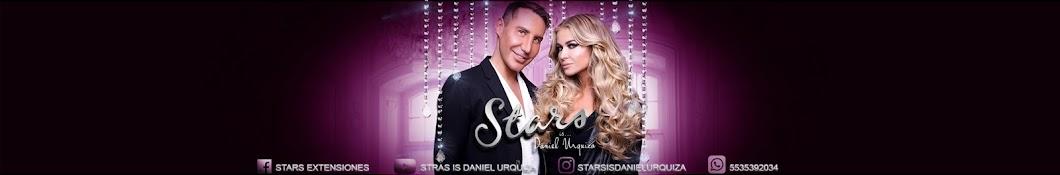 Stars is Daniel Urquiza Banner