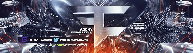 FaZe Agony's Cover Image