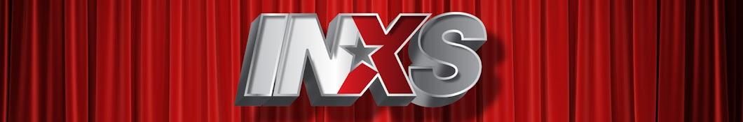 INXS Banner