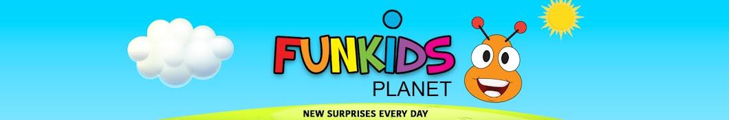 Fun Kids Planet