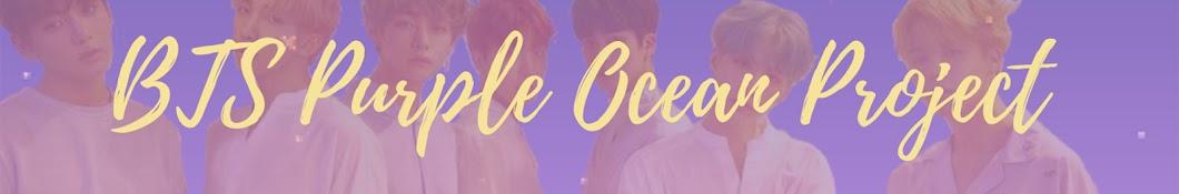 BTS Purple Ocean Project