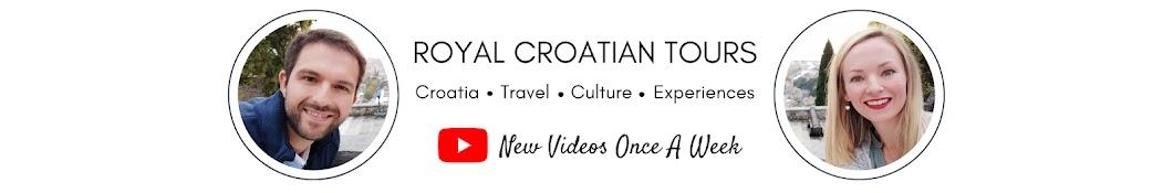 Royal Croatian Tours Banner