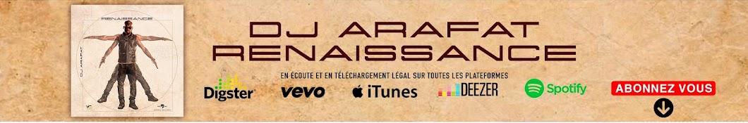 Dj Arafat YouTube channel avatar