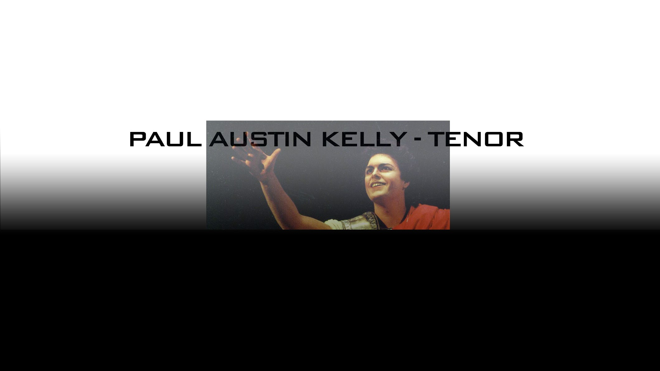Paul Austin Kelly