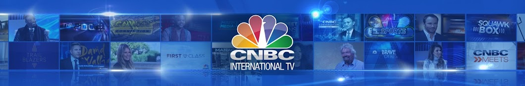 CNBC International TV