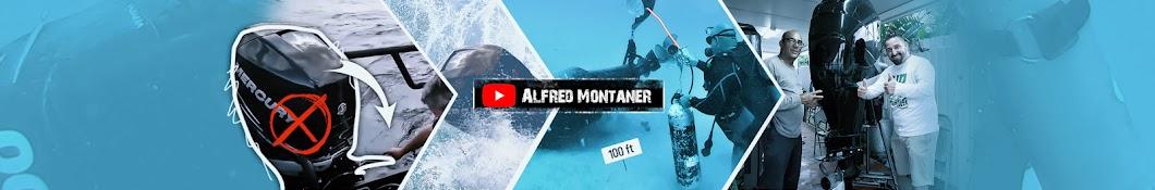 Alfred Montaner Banner