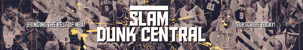 Slam Dunk Central