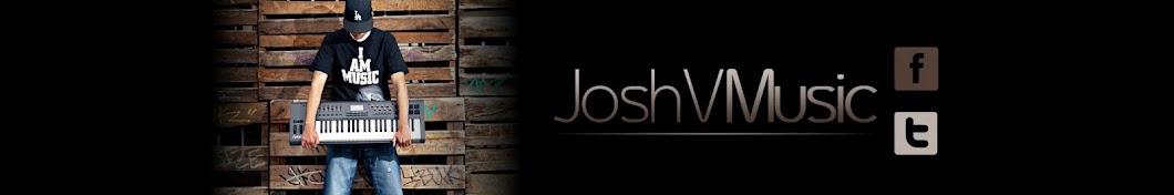joshvmusic Banner