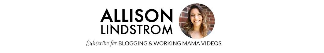 Allison Lindstrom