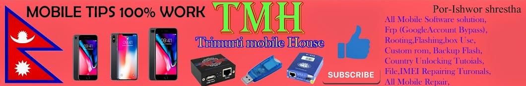 Trimurti mobile House - Thủ thuật máy tính - Chia sẽ kinh nghiệm sử