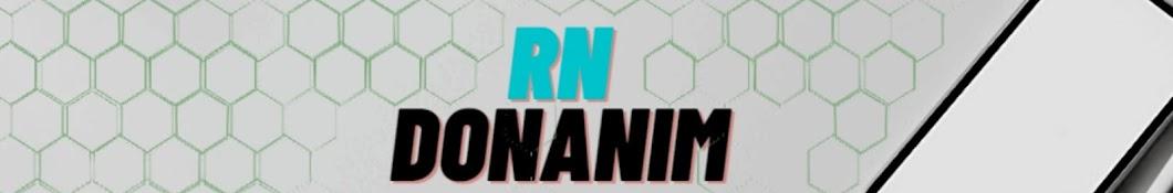 RN Donanım Banner