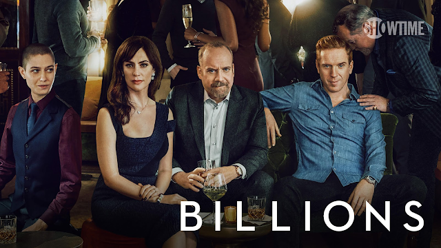 Billions Online