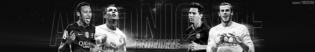 Antonionne Football
