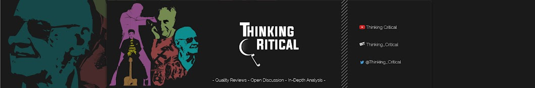 Thinking Critical