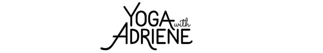 Yoga With Adriene Banner