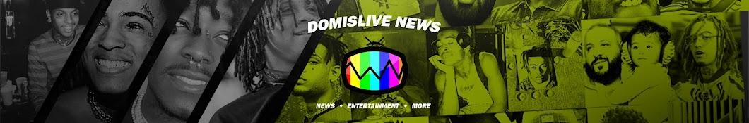DomisLive NEWS