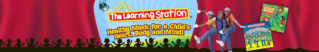 TheLearningStation - Kids Songs and Nursery Rhymes
