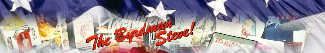 ByrdmanSteve Banner